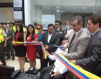 Marcia Arregui participa de varios eventos en Puebloviejo