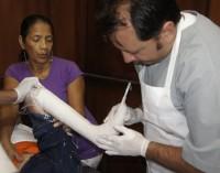 Fundación Hermano Miguel beneficia a personas  discapacitada