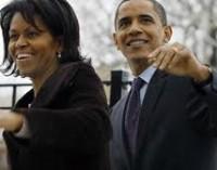 Obama dice que lleva años sin fumar por miedo a su esposa Michelle