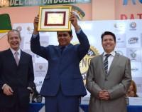 MINTUR entrega premios Ecuador Potencia Turística en Buena Fe