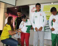 Delegación de Los Ríos participará en Olimpiadas Especiales 2016