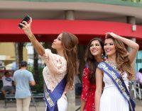 BABAHOYO SE EMBELLECE CON CANDIDATAS A MISS ECUADOR 2017