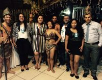 Miembros de JCI Vinces Participaron en  Escuela de Liderazgo en Puyo