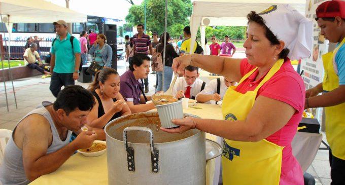 BABAHOYO SE ALISTA PARA EL III FESTIVAL DE LA FANESCA