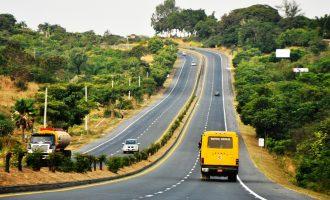 Riguroso control de seguridad vial en las carreteras