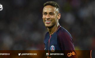 Neymar comienza su carrera por el Balón de Oro