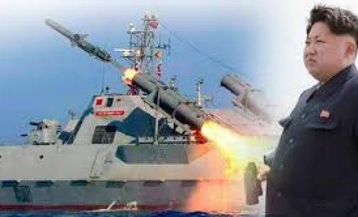 Alerta en Japón y Corea del Sur por nuevo lanzamiento de misil norcoreano
