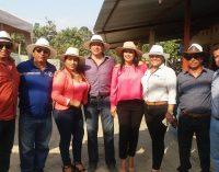 Asambleísta Sonia Palacios no descarta participar por la alcaldía de Baba