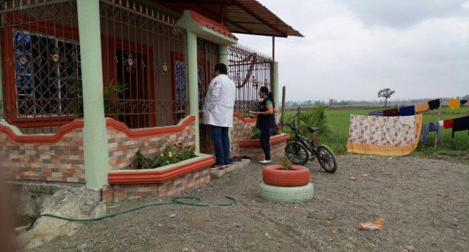 MSP brindó atención médica a afectados por intoxicación