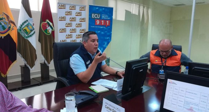 Gobernador mantuvo sesión de trabajo con Alcaldes