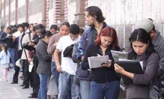 4 de cada 10 desempleados son jóvenes en Ecuador