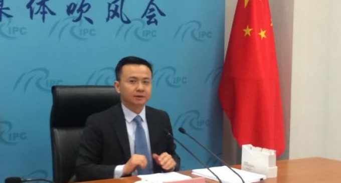 Política de apertura de China se profundizará hacia América Latina