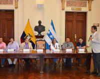 Arroceros de Jujan se reunieron con autoridades del Gobierno Nacional