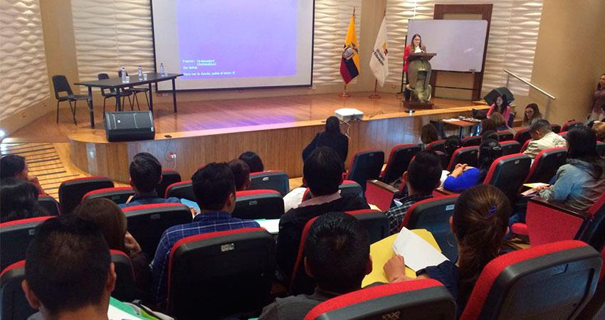 Esfuerzo interinstitucional sobre política pública y prevención de drogas