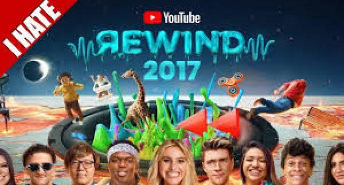 Enchufe TV destaca en el YouTube
