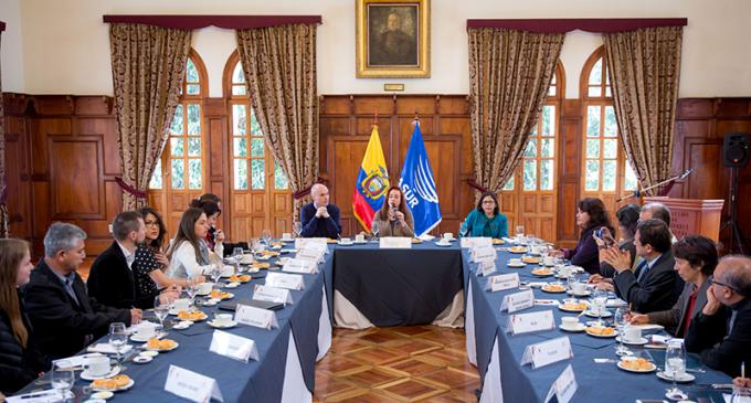 Conservar el cese al fuego es el objetivo del quinto ciclo de negociaciones entre el Gobierno de Colombia y ELN