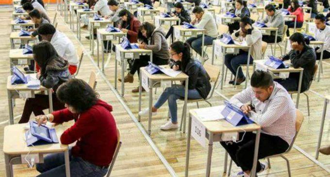 Ecuador desarrolla proceso de selección de sede para rendir el examen Ser Bachiller