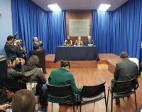 """Las funciones del Estado se unen en defensa de la """"legítima voluntad soberana del pueblo"""