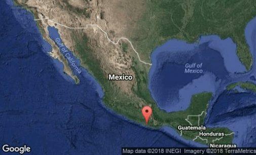 Ecuador activa el protocolo de emergencia ante el sismo en México y ofrece su apoyo