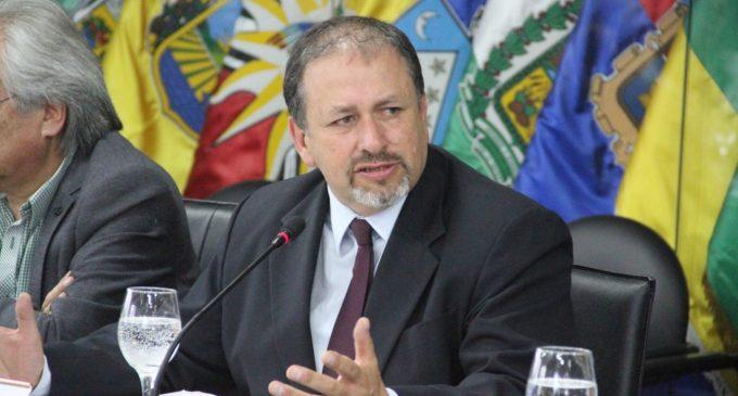 Ministerio del Ambiente y 14 Gobiernos Autónomos Descentralizados suscriben convenios de gestión ambiental