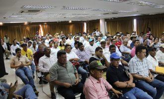 Babahoyo, el cantón con mayor inversión de la Prefectura de Los Ríos