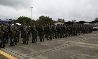 Alertan desde Ecuador sobre los desafíos compartidos con Colombia en la frontera