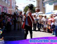 Carnaval Guaranda 2018