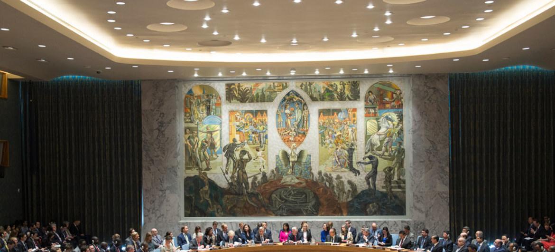 El Consejo de Seguridad aprueba un alto al fuego humanitario en Siria