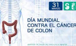 Día Mundial del Cáncer de Colon
