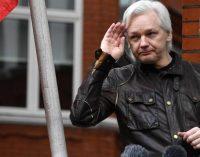 Assange reforzado: se suspenden sus comunicaciones con el exterior