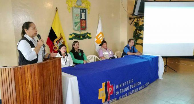 El MSP realiza conversatorios y difusión mediática en Babahoyo por el Día Mundial de Concienciación sobre el Autismo