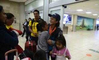 Ecuatoriana Glenda Morejón arriba con dos medallas mundiales