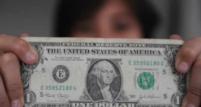 Lo que alcanza con un dólar en 14 países de América Latina
