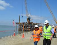 En 2019 iniciará operaciones el puerto de Aguas Profundas