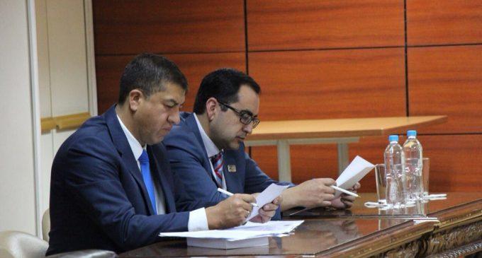 ribunal Penal de la Corte Nacional de Justicia,  desestima el recurso de apelación a Rafael Correa