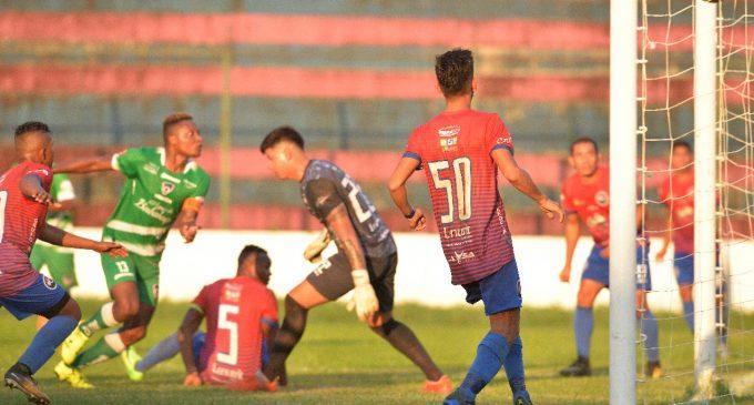 Club Sport Venecia ganó D. Quevedo