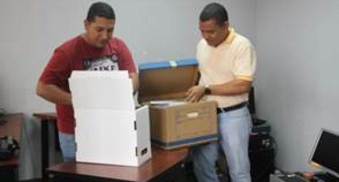 Unidad Penal de Babahoyo se traslada