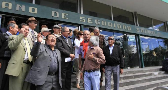 La Contraloría halló irregularidades en el Seguro Social Campesino