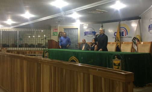 CNE Los Ríos tiene nuevo director