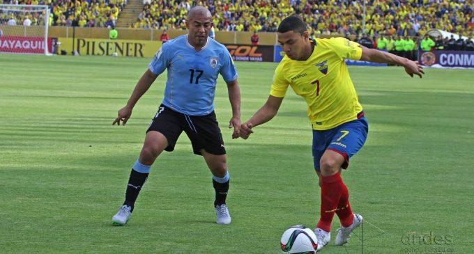 Uruguay y Jamaica los primeros rivales de la 'Tricolor'