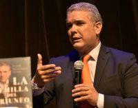 Iván Duque llega a la presidencia de Colombia
