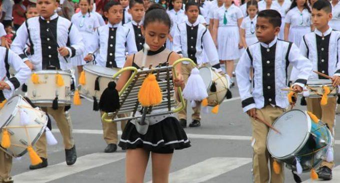 Buena Fe celebra 26 Años de cantonización