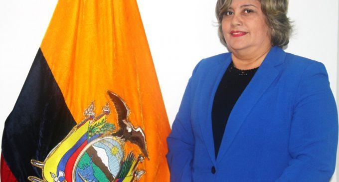 Los Ríos cuenta con nueva delegada de la Judicatura