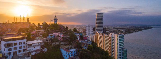 Guayaquil se viste de gala por los World Travel Awards 2018