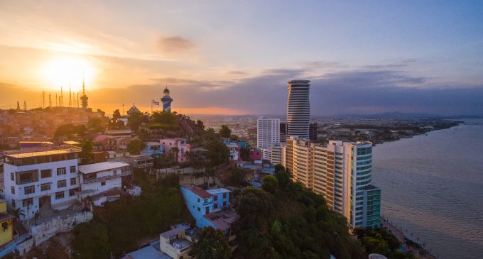 Guayaquil se viste de gala por los World Travel Awards 2018