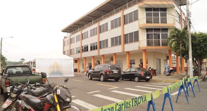 GAD de Valencia inauguró nueva sede