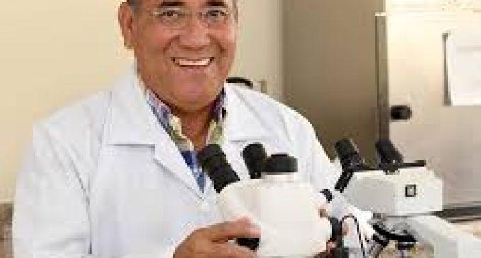 Ecuatoriano, entre nominados al Premio Nobel de Fisiología