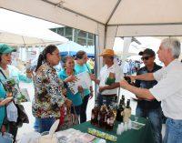 30 stands en Feria del Cacao