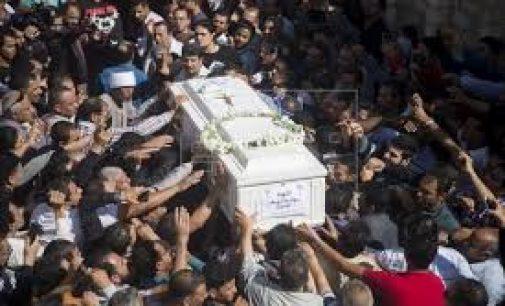 Las fuerzas de seguridad egipcias acabaron con la vida de las 19 personas durante un tiroteo