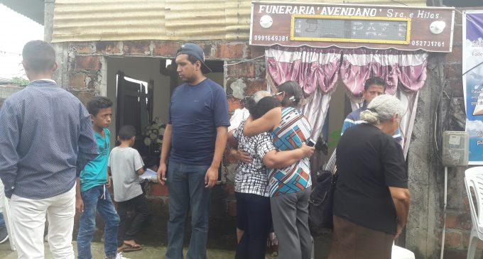 Familiares de la joven madre que murió al poco tiempo de dar a luz exigen justicia